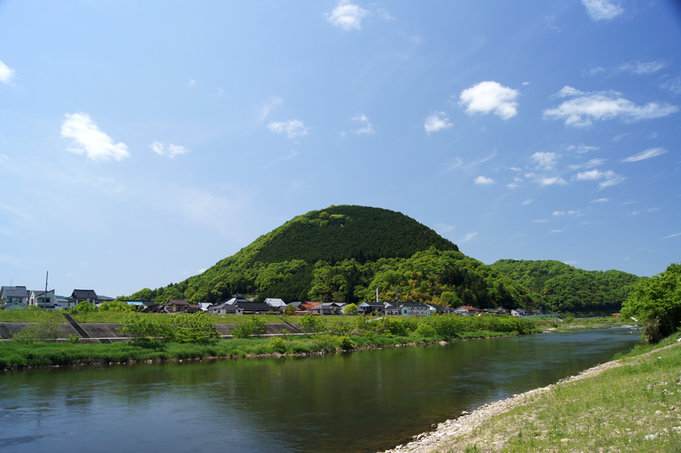 比熊山(ひぐまやま)